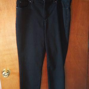 Charter Club Bristol Capri Pants (12)